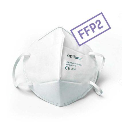 ffp2 respirator face mask
