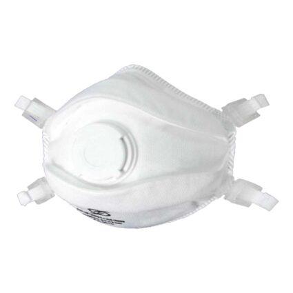 FFP3 Disposable Respirator Face Mask Type B