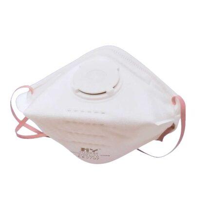 FFP3 Disposable Respirator Face Mask Type C