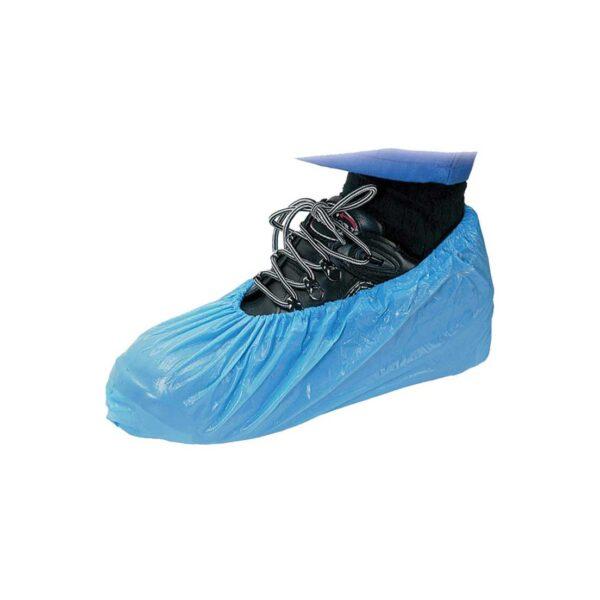 polythene shoe covers