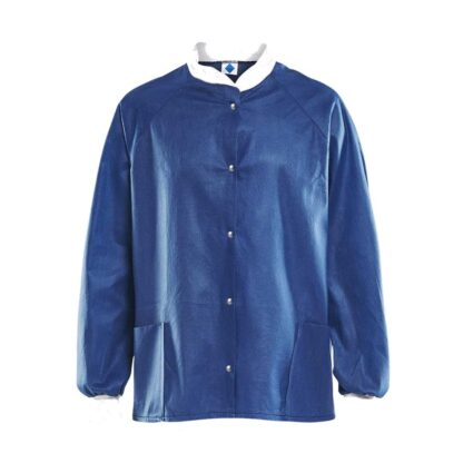 Disposable Warm-Up Jacket