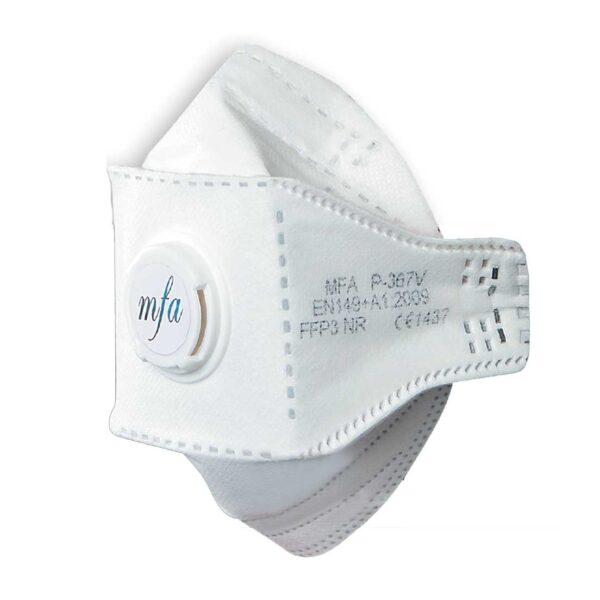 Type FFP3 P367 Face Mask