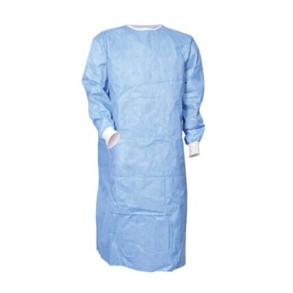 Non Sterile Isolation Gown